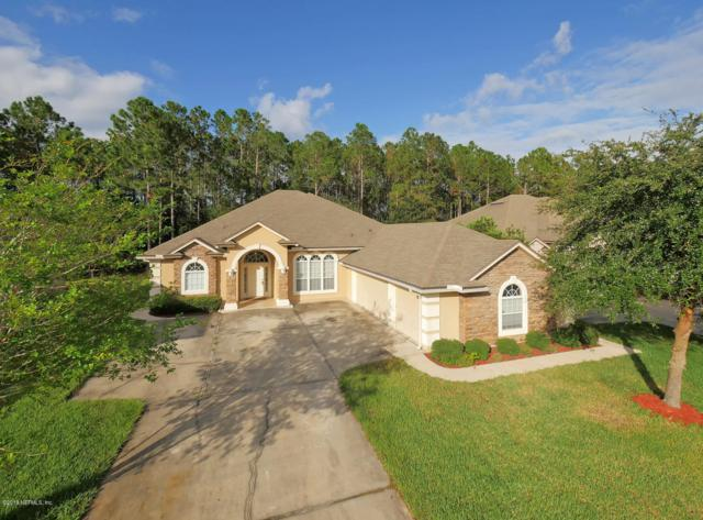 9471 Woodleigh Mill Dr, Jacksonville, FL 32244 (MLS #977794) :: EXIT Real Estate Gallery