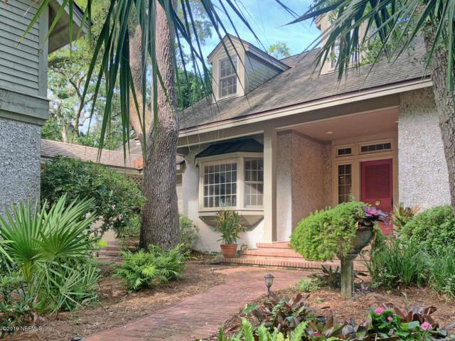 13 Painted Bunting, Fernandina Beach, FL 32034 (MLS #977815) :: The Hanley Home Team