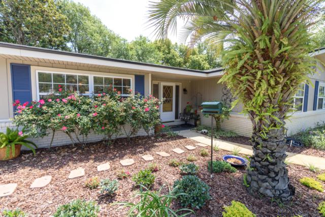 832 Alhambra Ave, St Augustine, FL 32086 (MLS #977821) :: Ponte Vedra Club Realty   Kathleen Floryan
