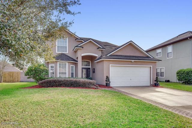 437 Johns Creek Pkwy, St Augustine, FL 32092 (MLS #977823) :: Ponte Vedra Club Realty | Kathleen Floryan