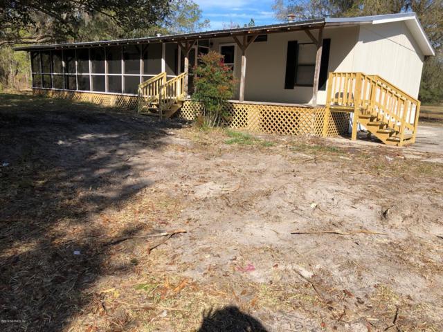 7502 Hoss Keller Rd, Sanderson, FL 32087 (MLS #977825) :: Florida Homes Realty & Mortgage
