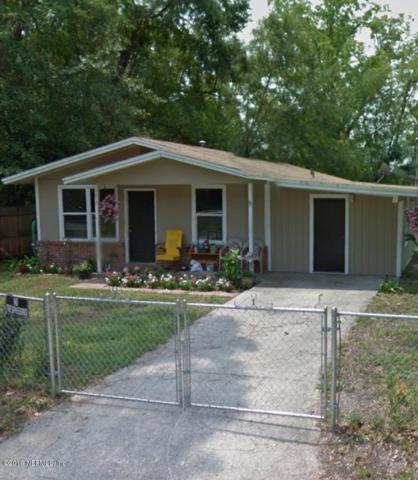 1217 Spruce St, GREEN COVE SPRINGS, FL 32043 (MLS #977829) :: Jacksonville Realty & Financial Services, Inc.