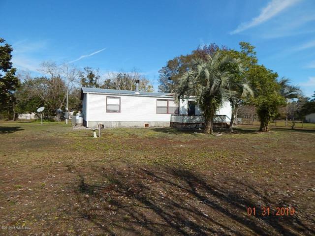 106 W Bridgeport Rd, Palatka, FL 32177 (MLS #977835) :: Ponte Vedra Club Realty | Kathleen Floryan