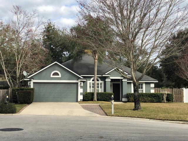 4424 N Pennycress Pl, Jacksonville, FL 32259 (MLS #977837) :: Berkshire Hathaway HomeServices Chaplin Williams Realty