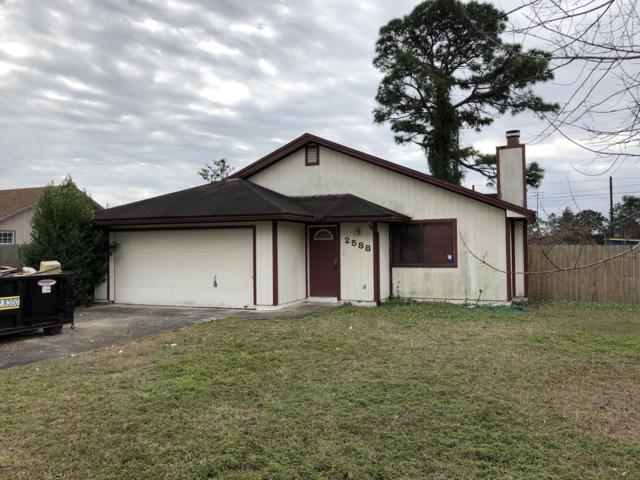 2588 White Horse Rd W, Jacksonville, FL 32246 (MLS #977838) :: Ponte Vedra Club Realty   Kathleen Floryan