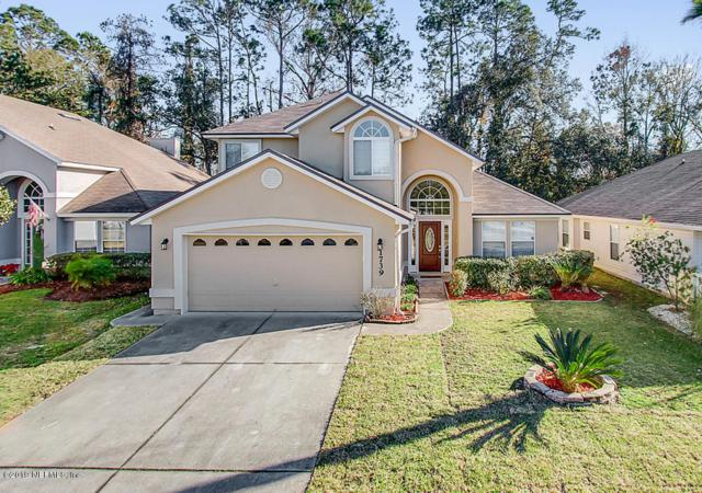 1739 Moss Creek Dr, Fleming Island, FL 32003 (MLS #977859) :: The Hanley Home Team