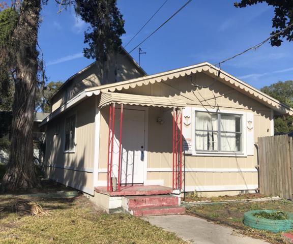 5639 Ansley St, Jacksonville, FL 32211 (MLS #977863) :: Florida Homes Realty & Mortgage