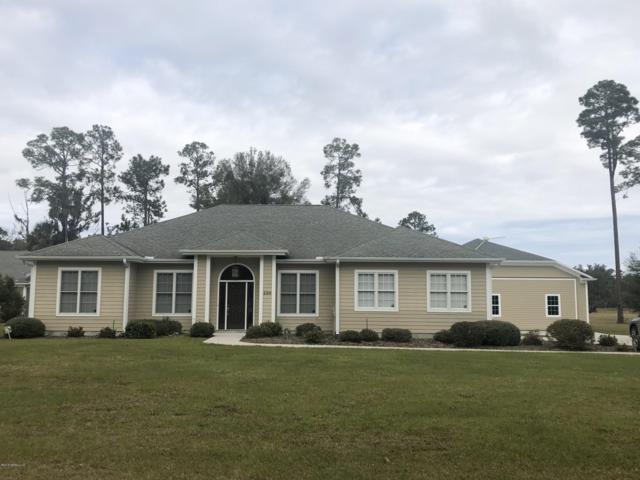 280 Timucuan Trl, Crescent City, FL 32112 (MLS #977865) :: Florida Homes Realty & Mortgage