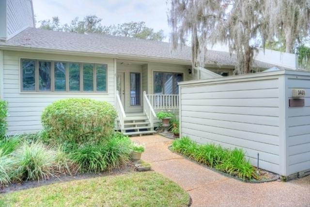 3431 Sea Marsh Rd, Fernandina Beach, FL 32034 (MLS #977871) :: The Hanley Home Team