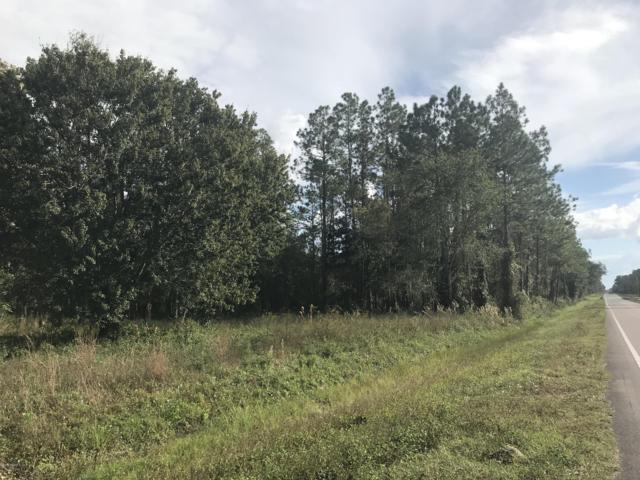 0 County Rd 125 N Lot 2, Glen St. Mary, FL 32040 (MLS #977874) :: The Every Corner Team