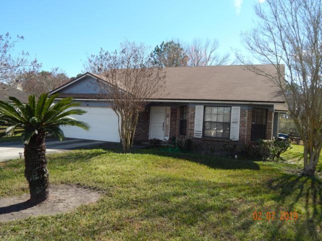 1864 Daytona Ln, Jacksonville, FL 32218 (MLS #977889) :: Florida Homes Realty & Mortgage