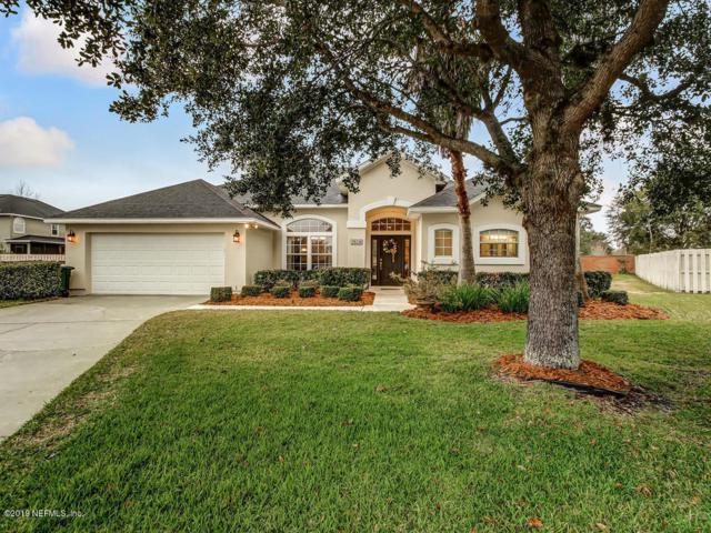 7606 Crosstree Ln, Jacksonville, FL 32256 (MLS #977894) :: The Hanley Home Team