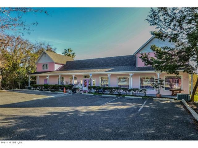 1014 S 7TH St, Fernandina Beach, FL 32034 (MLS #977896) :: EXIT Real Estate Gallery
