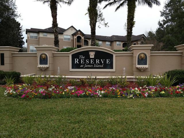 10961 Burnt Mill Rd #611, Jacksonville, FL 32256 (MLS #977903) :: The Hanley Home Team