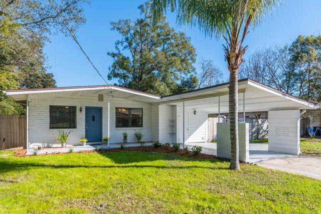 2719 Pine Summit Dr E, Jacksonville, FL 32211 (MLS #977912) :: Ponte Vedra Club Realty | Kathleen Floryan