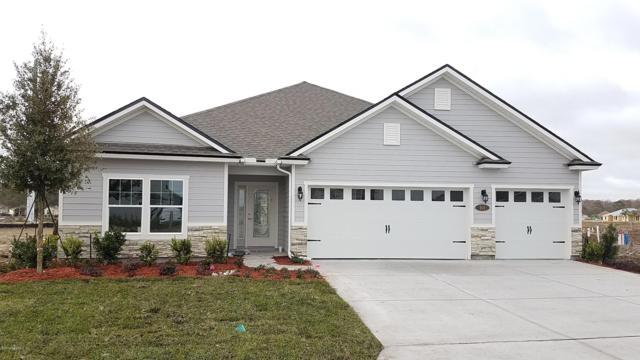 101 Cedarstone Way, St Augustine, FL 32092 (MLS #977924) :: Ponte Vedra Club Realty | Kathleen Floryan