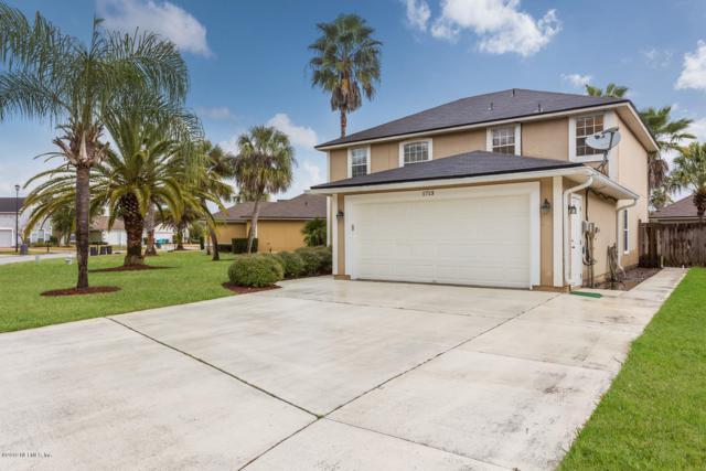1713 Covington Ln, Fleming Island, FL 32003 (MLS #977925) :: The Hanley Home Team