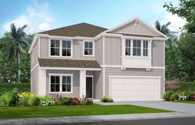 259 Cedarstone Way, St Augustine, FL 32092 (MLS #977933) :: Ponte Vedra Club Realty | Kathleen Floryan