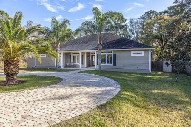 131 Wilderness Trl, Ponte Vedra Beach, FL 32082 (MLS #977942) :: CrossView Realty