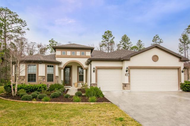 447 Eagle Pass Dr, Ponte Vedra, FL 32081 (MLS #977966) :: Florida Homes Realty & Mortgage