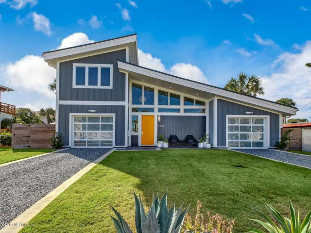 130 Club Dr, Atlantic Beach, FL 32233 (MLS #977979) :: The Hanley Home Team