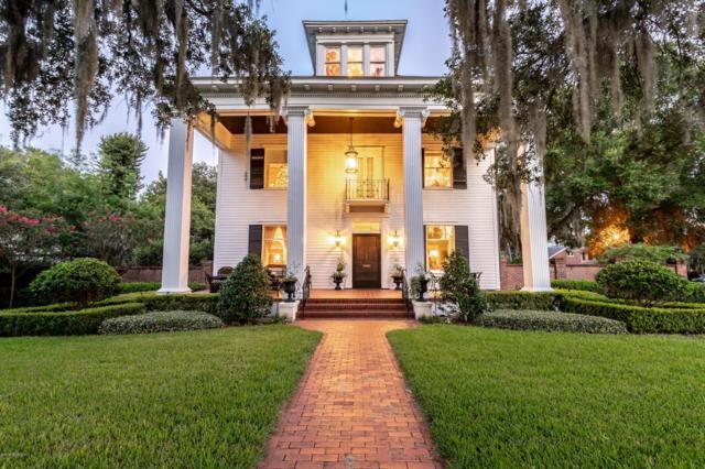 3222 St Johns Ave, Jacksonville, FL 32205 (MLS #977993) :: Ponte Vedra Club Realty | Kathleen Floryan