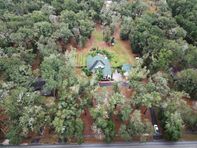 212 Branscomb Rd, GREEN COVE SPRINGS, FL 32043 (MLS #977995) :: EXIT Real Estate Gallery