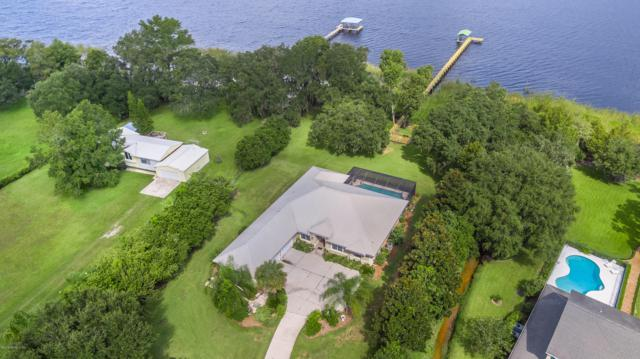139 Mays Cove Rd, East Palatka, FL 32131 (MLS #978011) :: EXIT Real Estate Gallery