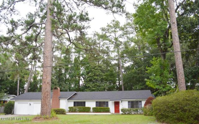 4215 Water Oak Ln, Jacksonville, FL 32210 (MLS #978015) :: EXIT Real Estate Gallery