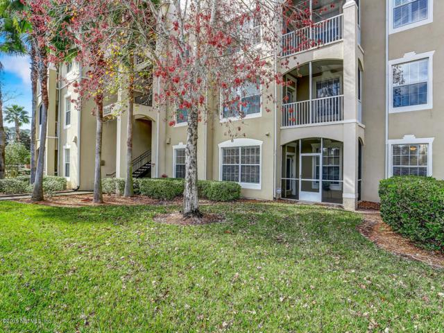 7801 Point Meadows Dr #1105, Jacksonville, FL 32256 (MLS #978044) :: Berkshire Hathaway HomeServices Chaplin Williams Realty