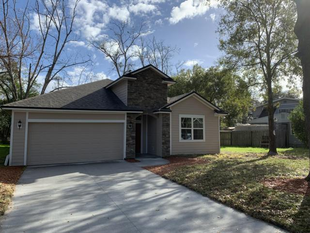 4329 Fender Dr, Jacksonville, FL 32210 (MLS #978061) :: The Hanley Home Team