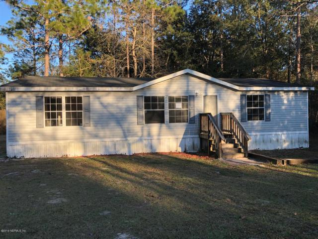2521 Angelica Ave, Middleburg, FL 32068 (MLS #978063) :: EXIT Real Estate Gallery