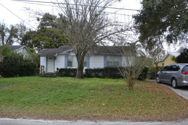 5334 Appleton Ave, Jacksonville, FL 32210 (MLS #978068) :: Ponte Vedra Club Realty | Kathleen Floryan