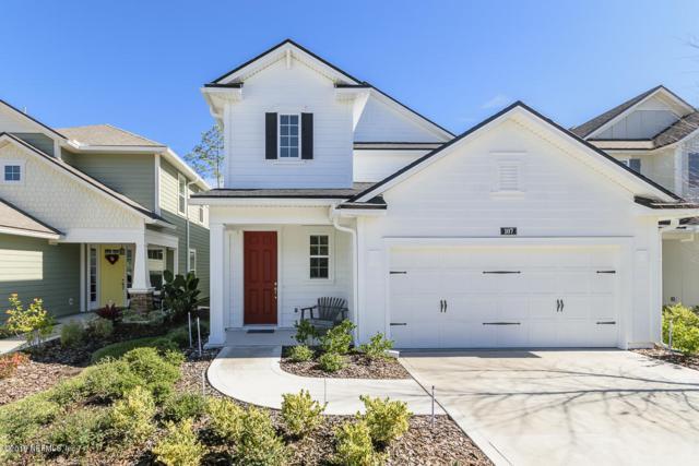 107 Bison Trl, Ponte Vedra, FL 32081 (MLS #978079) :: EXIT Real Estate Gallery