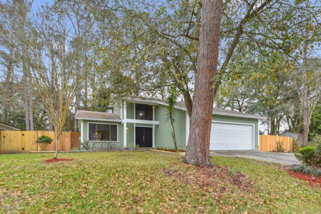 8444 Grampell Dr, Jacksonville, FL 32221 (MLS #978081) :: Ponte Vedra Club Realty | Kathleen Floryan