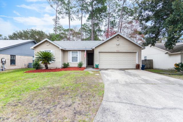 2863 Sandy Beach Ln, Jacksonville, FL 32277 (MLS #978085) :: The Hanley Home Team