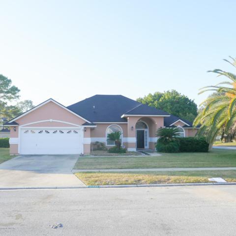 12330 York Harbor Dr, Jacksonville, FL 32225 (MLS #978087) :: The Hanley Home Team