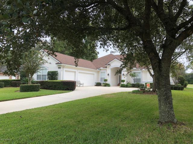 2662 Country Club Blvd, Orange Park, FL 32073 (MLS #978092) :: The Hanley Home Team