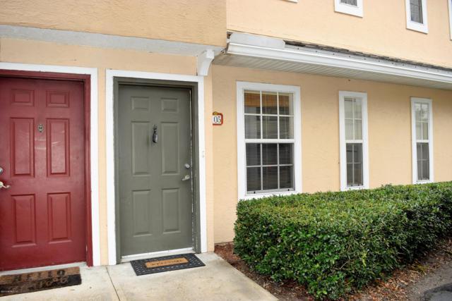 10075 Gate Pkwy N #105, Jacksonville, FL 32246 (MLS #978093) :: Ponte Vedra Club Realty | Kathleen Floryan