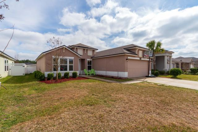 229 Gilmore Ln, Orange Park, FL 32065 (MLS #978100) :: The Hanley Home Team