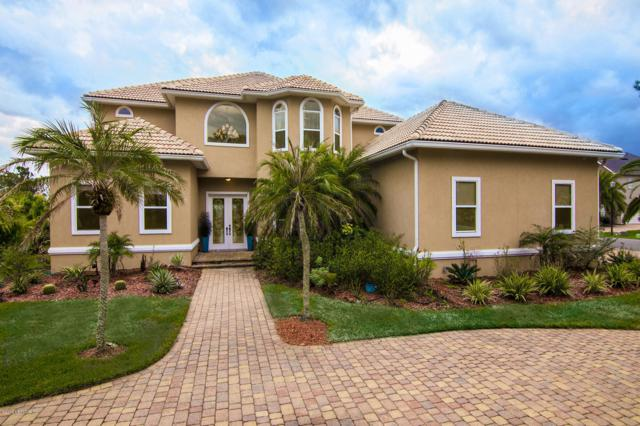 396 Marsh Point Cir, St Augustine, FL 32080 (MLS #978105) :: Home Sweet Home Realty of Northeast Florida