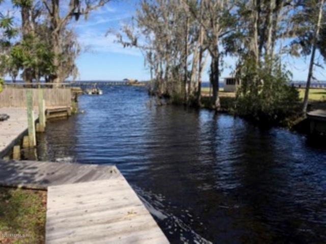 104 Creek Ln, Palatka, FL 32177 (MLS #978109) :: EXIT Real Estate Gallery