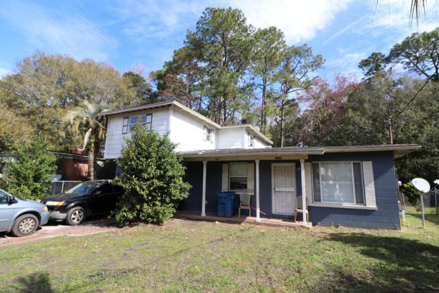 5639 Minosa Cir E, Jacksonville, FL 32209 (MLS #978121) :: Florida Homes Realty & Mortgage