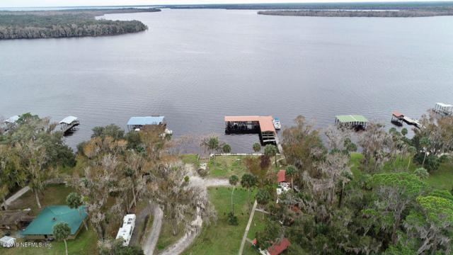 130 Lunker Lodge Rd #1, Georgetown, FL 32139 (MLS #978129) :: Florida Homes Realty & Mortgage