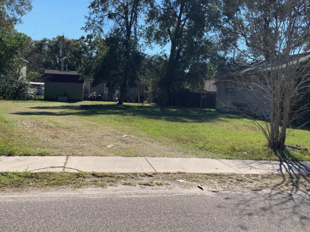 0 E 30TH St, Jacksonville, FL 32206 (MLS #978165) :: The Edge Group at Keller Williams