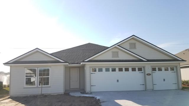 49 Cedarstone Way, St Augustine, FL 32092 (MLS #978195) :: The Hanley Home Team