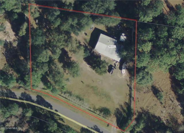 85551 Lonnie Crews Rd, Fernandina Beach, FL 32034 (MLS #978199) :: Florida Homes Realty & Mortgage