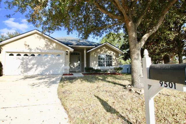 9501 Staples Mill Dr, Jacksonville, FL 32244 (MLS #978200) :: EXIT Real Estate Gallery
