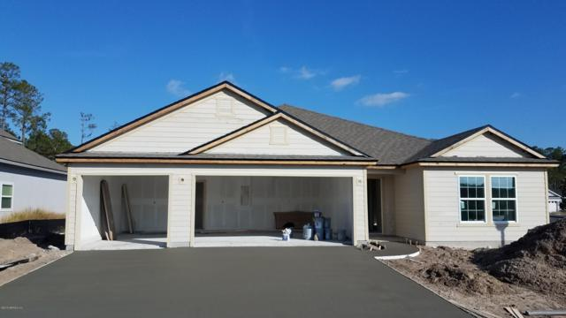 210 Cedarstone Way, St Augustine, FL 32092 (MLS #978201) :: The Hanley Home Team