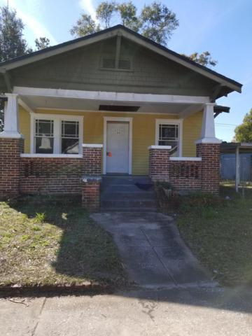 106 W 22ND St, Jacksonville, FL 32206 (MLS #978202) :: EXIT Real Estate Gallery